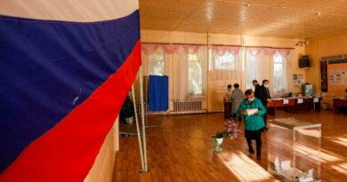 Le parti de Poutine donné vainqueur de législatives sans opposition anti-Kremlin