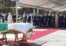 L'ex-président Abdelaziz Bouteflika inhumé dans la discrétion au cimetière d'El-Alia
