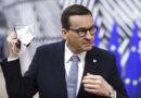 UE: face à la Pologne, la Commission européenne examine ses options de rétorsion