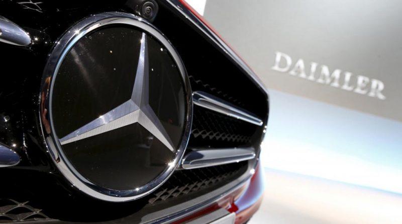 Daimler a dénoncé en premier le cartel automobile allemand