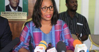 Les députés du Pdci demandent un débat parlementaire sur le déficit d'électricité