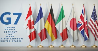 Premier G7 post-Covid : fiscalité, pandémie, défi climatique… les enjeux majeurs du sommet
