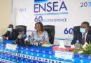 Lancement des festivités des 60 ans de l'école de statistiques d'Abidjan