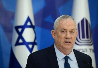 Affaire Pegasus: le ministre israélien de la Défense Benny Gantz se rend à Paris