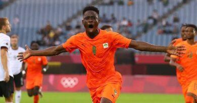 Tokyo 2021: la Côte d'Ivoire qualifiée pour les quarts de finale