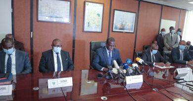 Le rationnement de l'électricité «définitivement terminé» en Côte d'Ivoire
